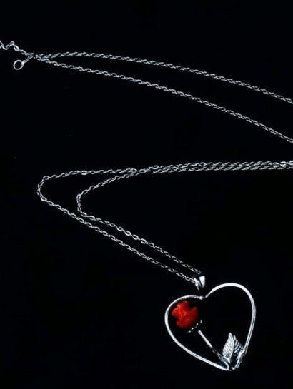 كوليه فضة عيار 925 حصم 10 لفترة محدودة علي المصنعية Jewelry Jewelrymaking Love Women Silver Goldjewellery Silver Necklace Jewelry Silver
