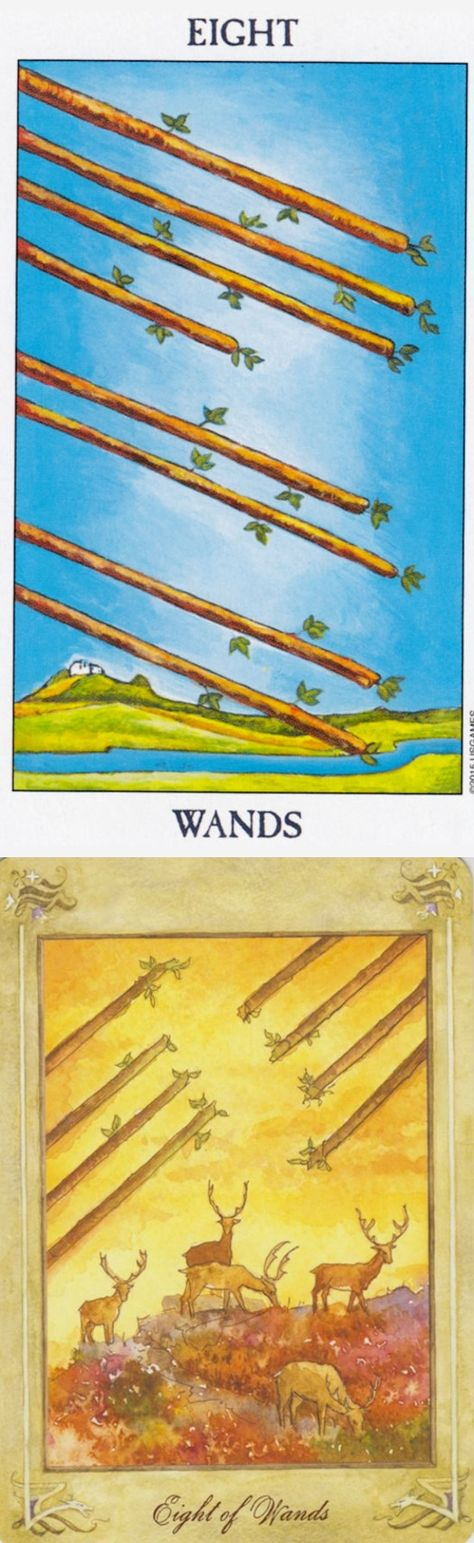 List of Pinterest eight of wands reading pictures & Pinterest eight