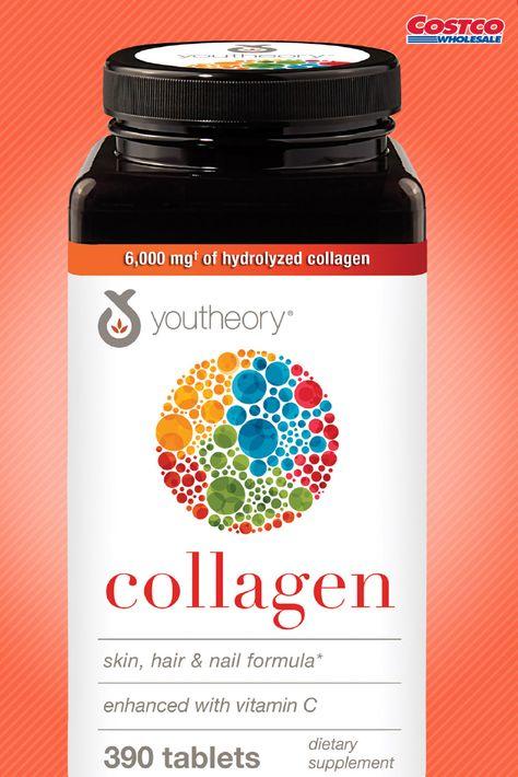 Hair Skin And Nails Vitamins Costco : nails, vitamins, costco, Pendidikan:, Vitamins, Costco