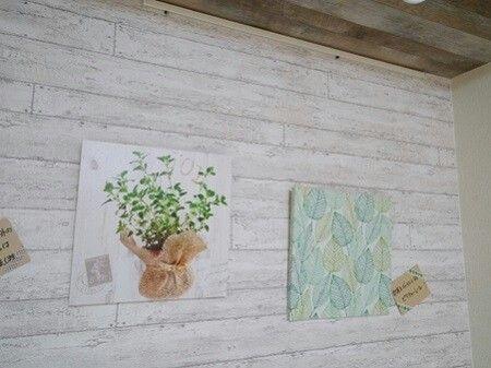 サンゲツ Th 9394 白ベースで北向きのお部屋でも光の反射で明るくできます ペンキのヒビ割れや剥がれたシャビー感がとても良い柄です 家 壁紙 クロス アクセントクロス