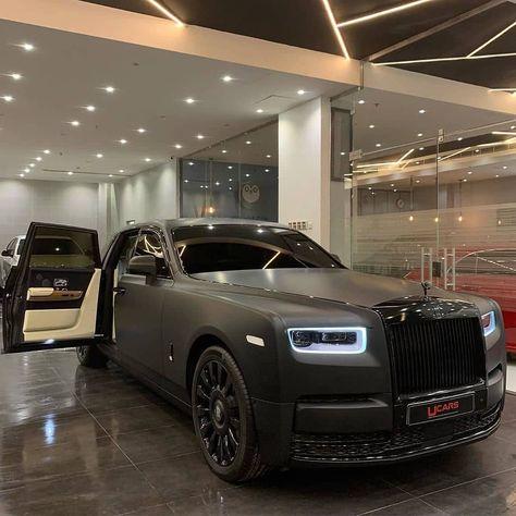 Rate This Matte Black Phantom 1 to 100 Auto Rolls Royce, Voiture Rolls Royce, Rolls Royce Black, Bentley Auto, Bmw E39, Ferrari F40, Maserati, Lamborghini Gallardo, Cuadros Star Wars