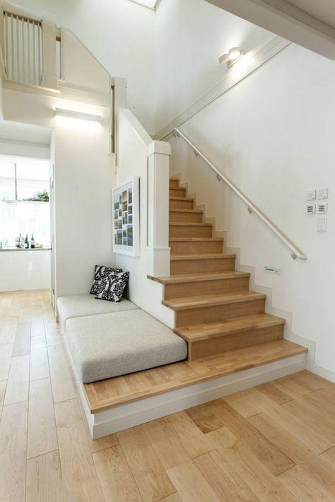 59 top idées d'escaliers modernes en tendance