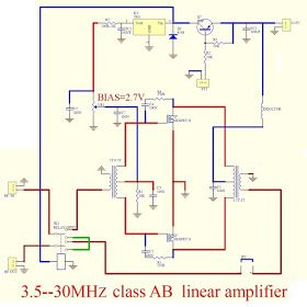 Diy Linear Amplifier
