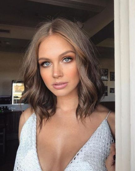 Hair Color Ideas For Brunettes With Brown Eyes Summer 62 Ideas