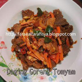Pin On Malaysian Beef Recipe