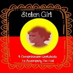 The book Stolen Girl by Trina Saffioti and Norma MacDonald is a ...