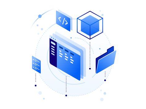 Software Delivery Illustration