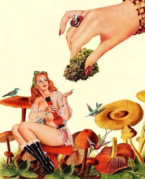 4 Tips to Feel Better With Weed - No more hangovers! 2