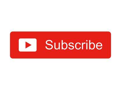 Free Youtube Subscribe Button Png Download Jenis Huruf Tulisan Teks Lucu Buku Kliping
