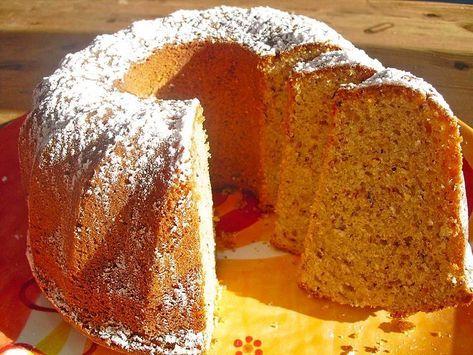 Saftiger Nuss Joghurt Gugelhupf Von Rocky73 Chefkoch Rezept Nusskuchen Rezept Gugelhupf Kuchen Gugelhupf Backen