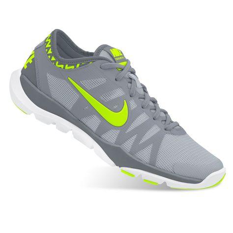 Nike Flex Supreme Tr 3 Women S Cross Trainers Oxford