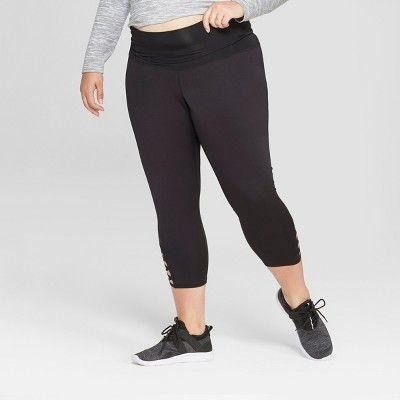 abe96892dee05 Women s Crop Flare Pants - Prologue Black Xxl