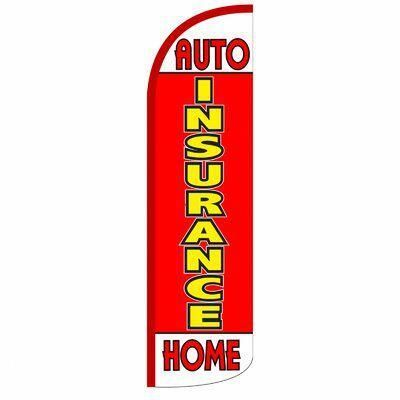 Neoplex Insurance Auto And Home Polyester 11 6 X 3 2 Feather