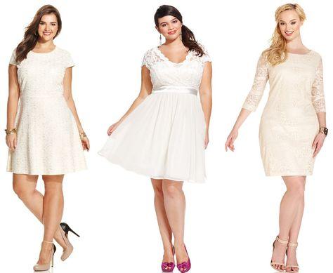 plus size pleated skirt curvy women Shapely Chic Sheri