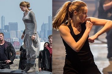 Divergent movie fashion: Costume Designer Carlo Poggioli reveals all the wardrobe secrets from the set of the first movie in Veronica Roth's book series