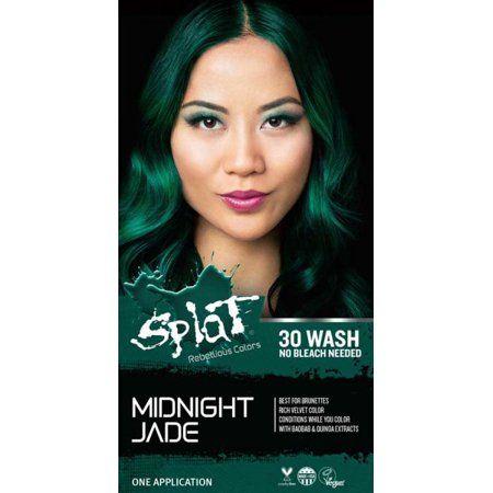 Beauty In 2020 Green Hair Dye Bleach Damaged Hair Bleached Hair