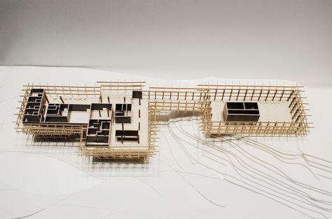 Maquette darchitecture logements rpublique lot 22 marseille maquette darchitecture logements rpublique lot 22 marseille tangram architectes dimensions 40 x 50 cm echelle 1200 materiaux carton b malvernweather Choice Image