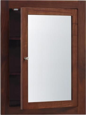 Find Shop For And Buy Ronbow 618125 E56 Wood Medicine Cabinet At