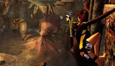Free Xbox 360 Game Tomb Raider Underworld Xbox Xbox360