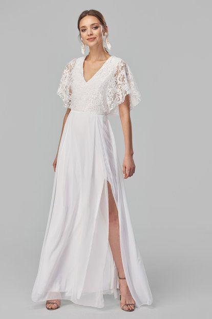 Trendyolmilla Party Wedding Trendyol The Dress Nedime Giysileri Kadin