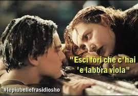 Risultati Immagini Per Le Piu Belle Frasi Di Osho Film Titanic