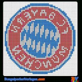 Fc Bayern Trinkflasche 0 4 L 23394