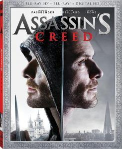 Assassin S Creed 2016 Hindi Dubbed Movie Watch Online With Images