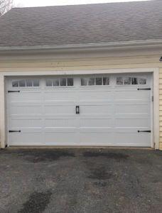 Armor Garage Doors Leesburg Va