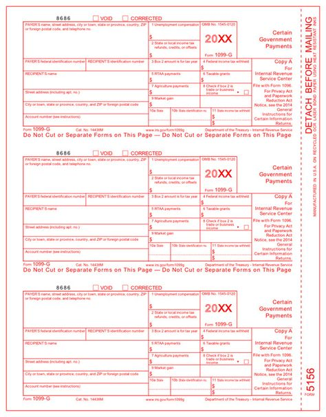 Irs Approved 1099 Ltc Tax Forms File Form 1099 Ltc Long Term Care