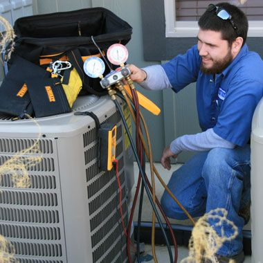 American Heating And Ac Repair Tacoma Is A Licensed Team Of