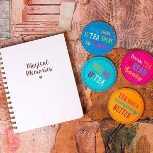 دفتر الذكريات الخاصة Magical Memories Memory Books Notebooks Journals