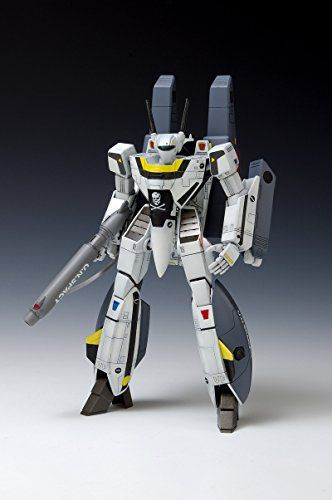 1//100 Macross VF-1S Super Valkyrie Battroid Roy Fokker specification