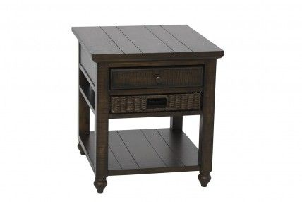 Cottage Lane End Table End Tables Furniture Decor