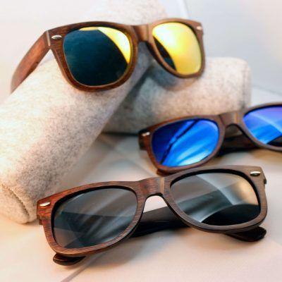 dc27af2faa 3 lentes de sol de madera para no perder el estilo este verano ...