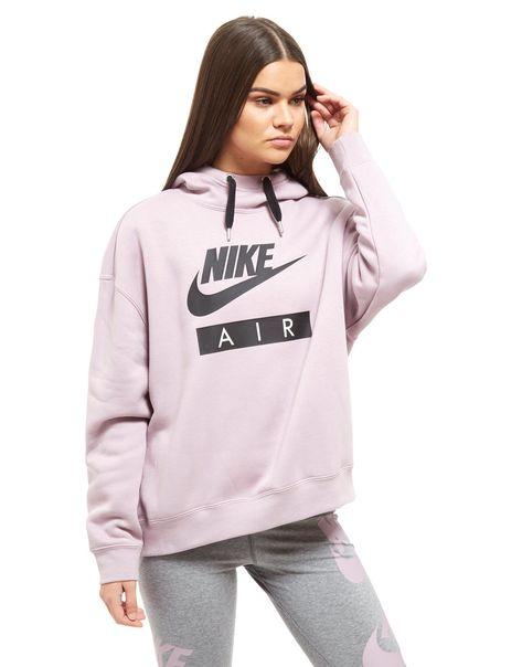 Nike Air Boyfriend Overhead Hoodie Online Shoppen für
