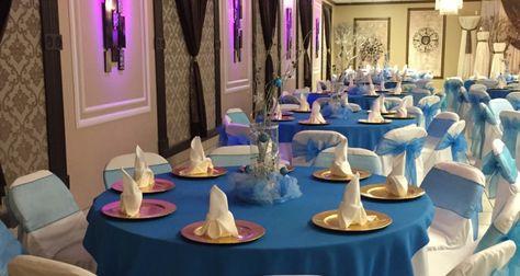 Divas La Nueva Onda Banquet Hall Las Vegas (laondabanquet