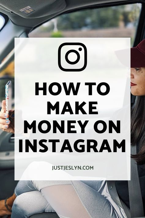 Learn How to Monetize Your Instagram with These Simple Steps!