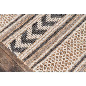 Union Rustic Alberta Handmade Flatweave Beige Gray Rug Wayfair In 2020 Rustic Area Rugs Rugs On Carpet Rugs