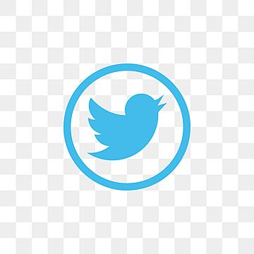 Twitter Social Media Icon Design Template Vector Twitter Icons Social Icons Media Icons Png And Vector With Transparent Background For Free Download Social Icons Icon Design Social Media Icons