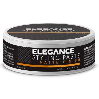 Elegance Hair Styling Paste Matte Finish 4 73 Oz Elegant Hairstyles Elegant Matte Finish