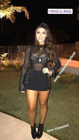 women's bodysuit – Miss.Be