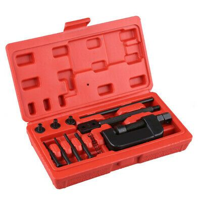 Details About 13 Chain Breaker Riveting Tools Cutter Ohv Cam
