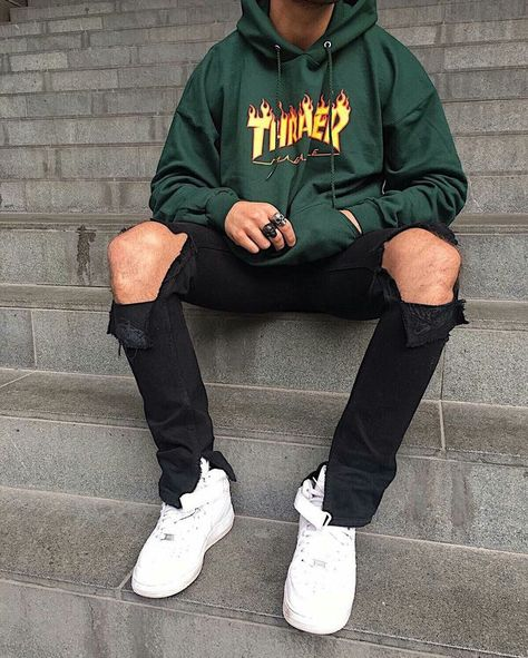 Thrasher Magazine Limited Edition Products from Mindless Puppetz | Teespring