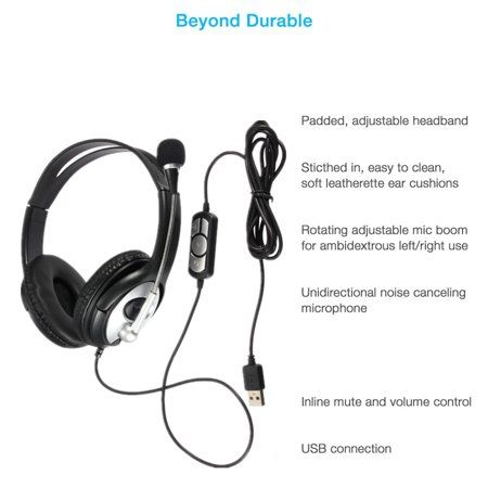 Electronics Gaming Headphones Noise Cancelling Headset