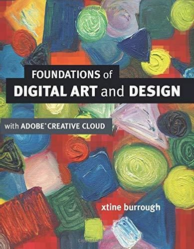 Foundations of Digital Art and Design with the Adobe Creative Cloud (Voices That Matter) - Default