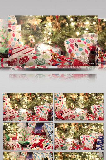 Video Footage Of Beautiful Christmas Decorations Video Mp4 Free Download Pikbest Beautiful Christmas Decorations Christmas Decorations Beautiful Christmas