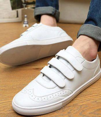 Velcro Shoes | Mens velcro shoes