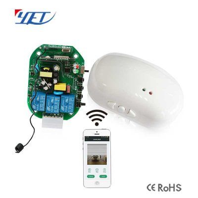 YET863-WFR WIFI controller  Support mobile phone WIFI
