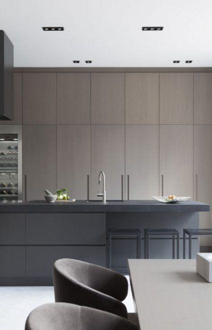 42 Trendy Ideas Kitchen Ideas Modern Grey Interieur Home Decor