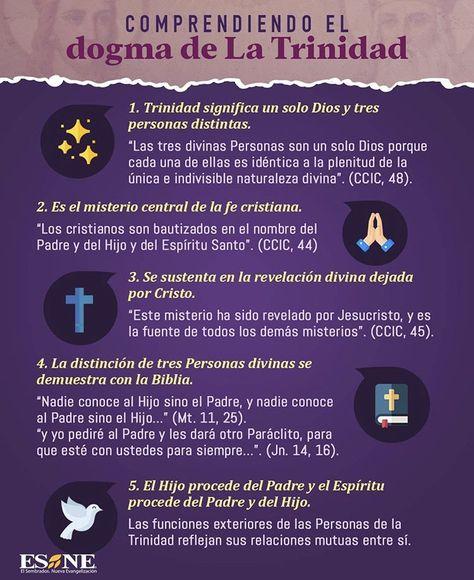 50 Ideas De Santísima Trinidad En 2021 Santisima Trinidad Trinidad Imágenes Religiosas